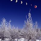 Solstice Eclipse by James Coard