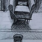 The Chair by Mandy Kerr