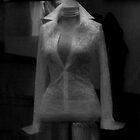 Elegant Blouse by Nancy Fred