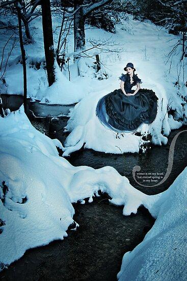 SPRING by jamari  lior