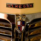 1948 Lincoln by Ebbers