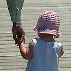 In safe hands by Lanii  Douglas