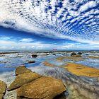 Cloudwave by SDImages