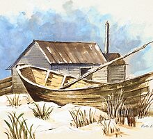 This Old Boat by Kate Eller