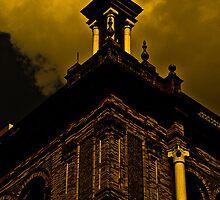 La catedral by Noah A