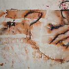 Faces, Bernard Lacoque-59 by ArtLacoque