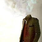 Escape. by Simon Bowker