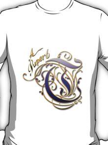 A Superb T T-Shirt
