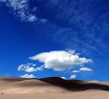 The Great Sand Dunes by jaegemt1