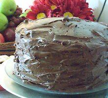 Three-Layer Chocolate Cake by tpatrick60