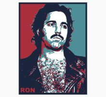 Ron Jeremy by Ape Ape