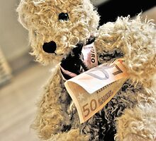 Obsessed bear .... by ♠Mathieu Pelardy♣  ♥Photographe♦