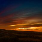 Sussex Sunset by DuncanAllan