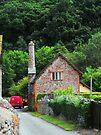 The Round Chimney by trish725
