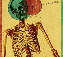 Word: Ezekiel by Jim LePage
