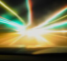 Blurred Vision by vilaro Images