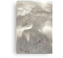 Dreaming Spirit Canvas Print
