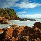Sunshine Coast by GabrielK