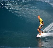 Slater's Nirvhana Moment by kevin smith  skystudiohawaii