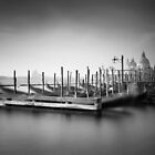 Venice #01 by Nina Papiorek