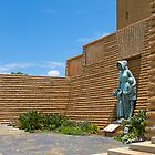 Voortrekker Monument South Africa by Rudi Venter