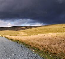 Whernside accent by johnfinney