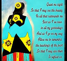 Great Spirit Prayer by Nativeexpress