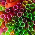 Straws by davielad