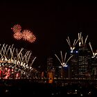 Sydney New Year's Eve 2010-2011 by Jason Pang, FAPS FADPA