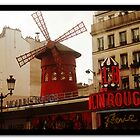 Moulin Rouge by bgillies