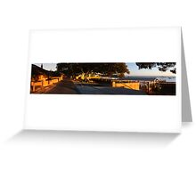 Rottnest - Perth, Western Australia Greeting Card