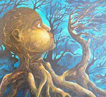 BLEW by Robert Stanley