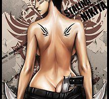 Leaden Wings by Hardinkgirls