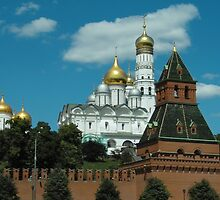 Russia - A Place To Go by karina5