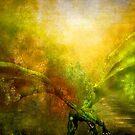 Dragon Spirit ©  by Dawn M. Becker
