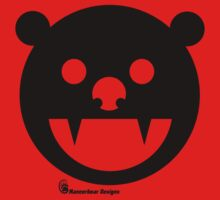 Vampire Bear by mancerbear