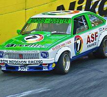 Bob Morris - Holden Torana A9x V8 Gp C by TGrowden