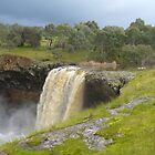 Wannon Falls, Victoria (2) by DashTravels