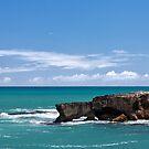 Doorkway Rock  by Heath Carney