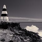 The Obelisk by Heath Carney