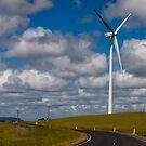 Windy Hill #2 by Heath Carney