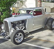 Cool 32 - 1932 Ford Coupe by TGrowden