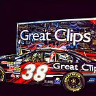 Great Clips #38 by Robert Beck