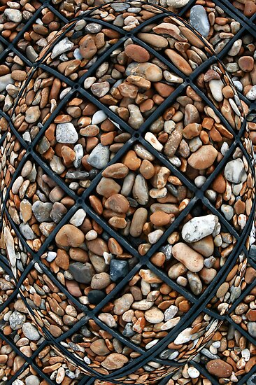 Beach Bubble by John Gaffen