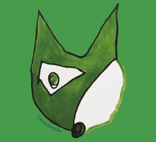 Paradox Fox T-Shirt