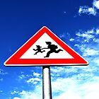 Stop Children by Nikola Penkov