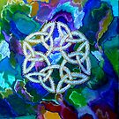 Celtic Symbol by Lynne Kells (earthangel)