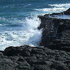 Smashing Rocks by Jen Bullen