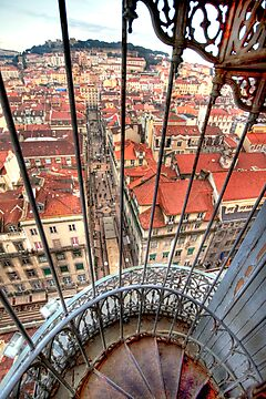 Lisbon by terezadelpilar~ art & architecture
