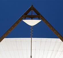 OTC Dish in Carnarvon, Western Australia by CharlieD